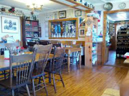 Kitchen Witch Tearoom & Country Crafts (The)