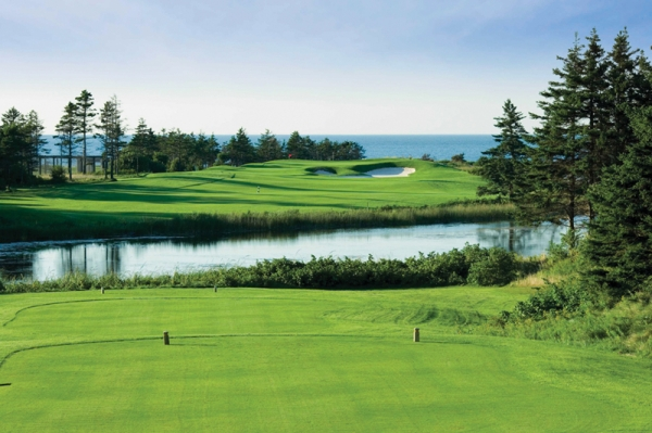 Links At Crowbush Cove (The)