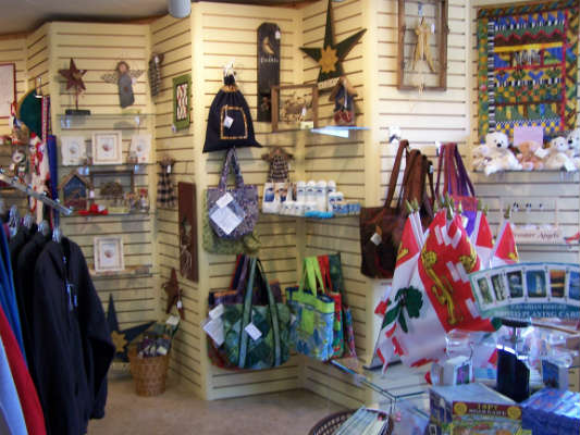 Point Craft Shop (The)
