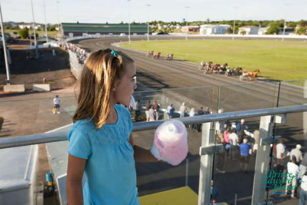 Red Shores at Summerside Raceway