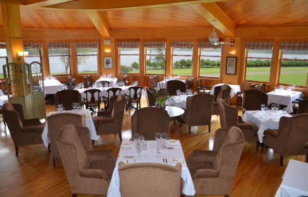 Dalvay By The Sea Inn & Dining Room