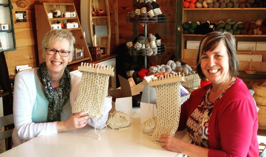 Knit Pickers PEI