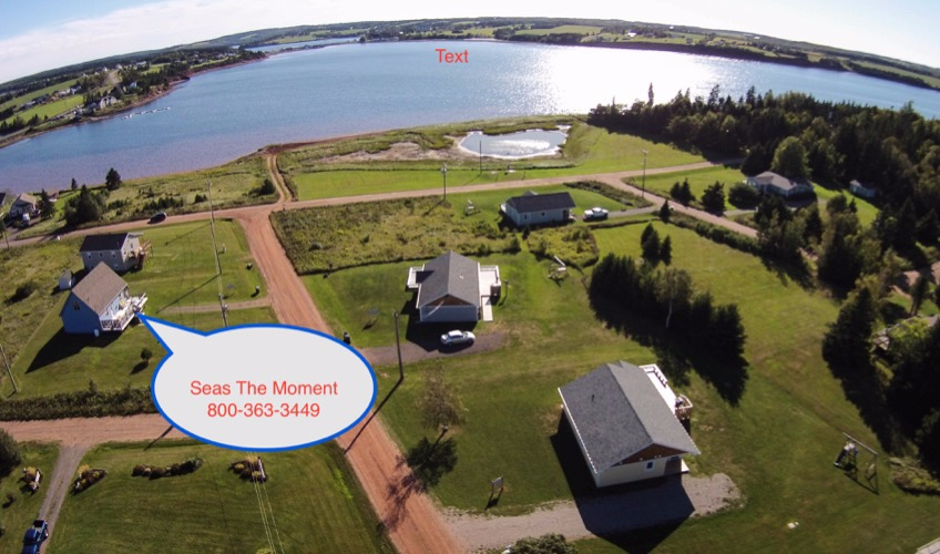 PEI Dream Cottages