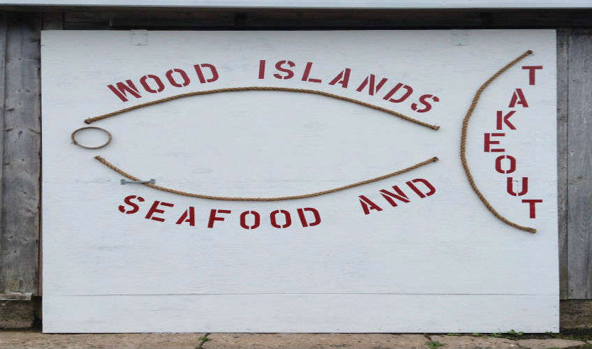 Wood Islands Seafood and Takeout