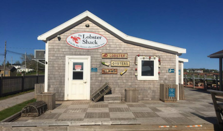 Lobster Shack  (The)