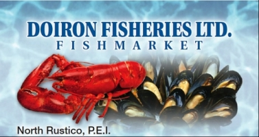 Doiron Fisheries Ltd.
