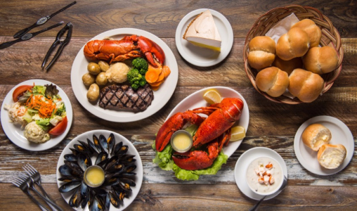 New Glasgow Lobster Suppers