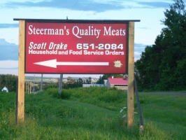 Steerman's Quality Meats