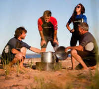 Tranquility Cove Adventures - Giant Clam Dig with Beach Cook-out