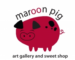 Maroon Pig Art Gallery & Sweet Shop