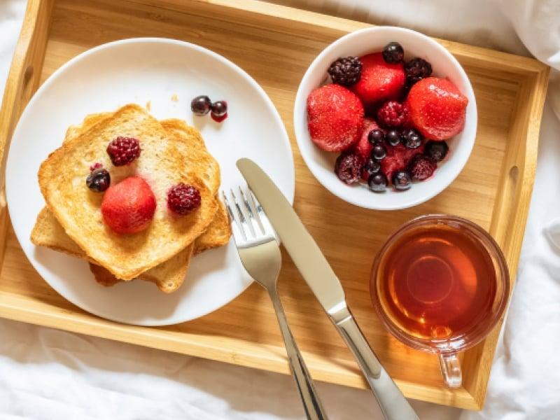 Beds & Breakfasts