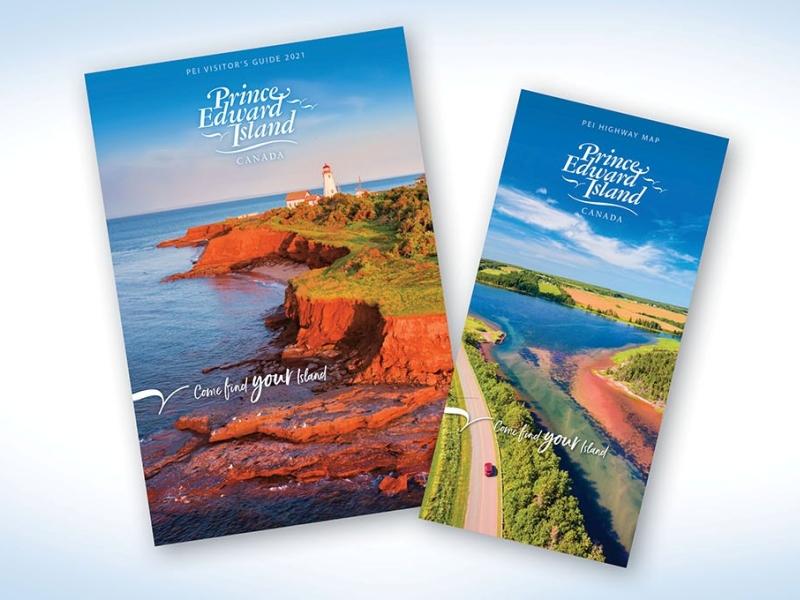 2021 Visitors Guide