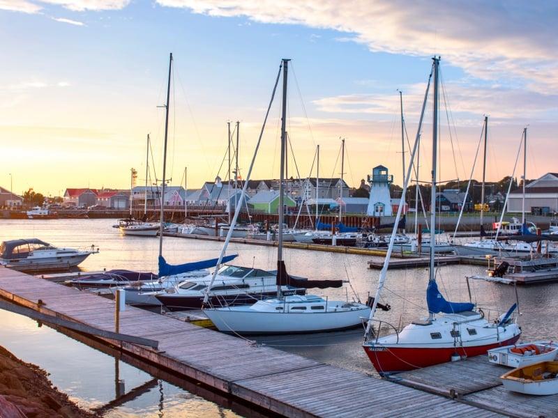Summerside Marina